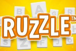 Ruzzle diventerà uno show televisivo