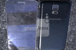 Samsung Galaxy F: nuove immagini leaked