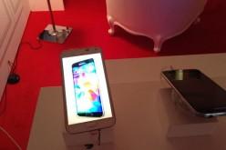 Samsung porta al Salone del Mobile Galaxy S5 e Galaxy Gear 2