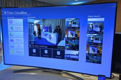 Samsung porta Tizen sulle Smart TV