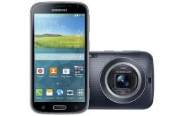 Samsung svela il cameraphone Galaxy K Zoom