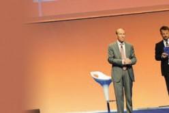 SAS Forum Italia 2014. Il ritmo dei dati