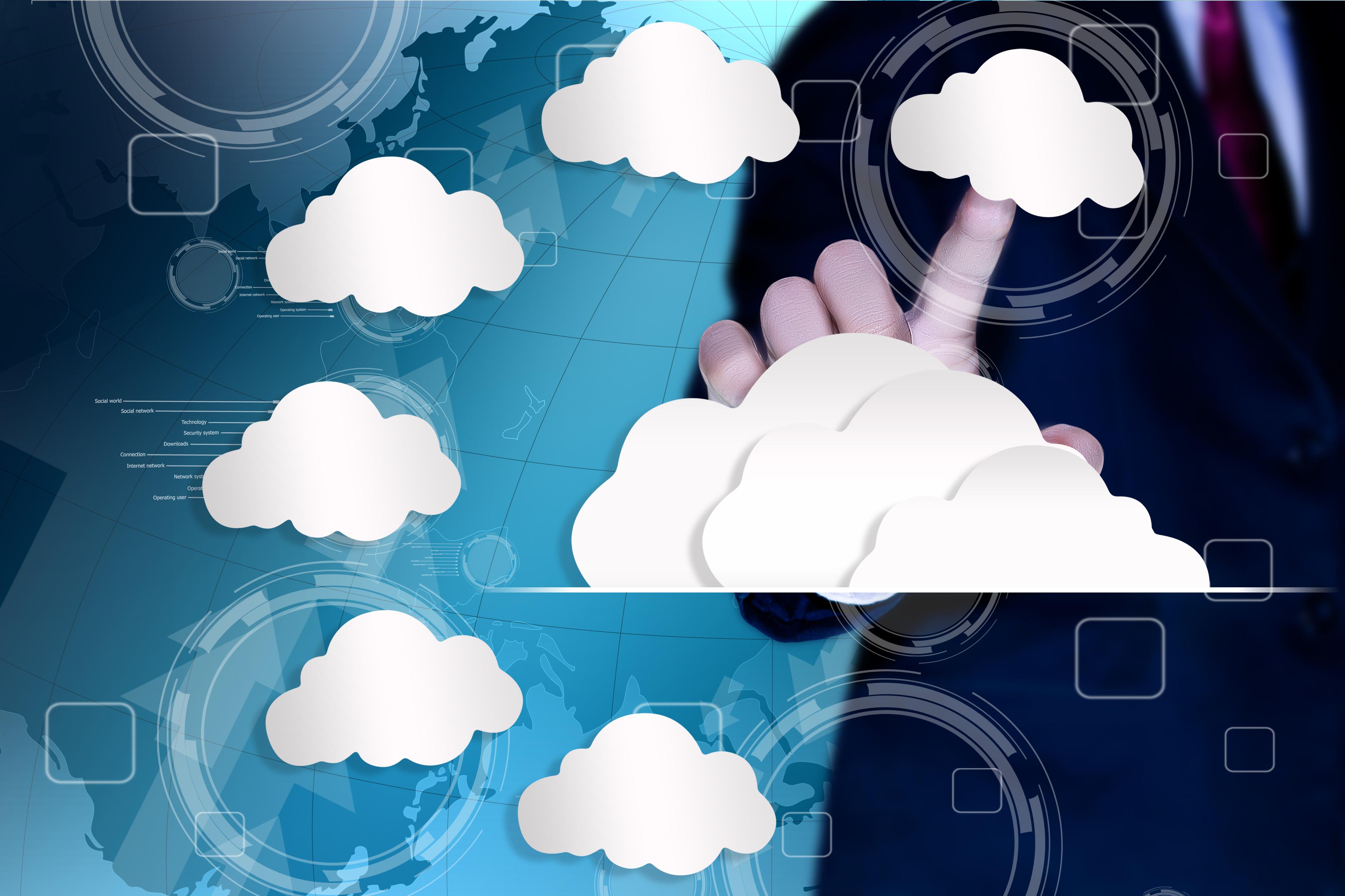 BT Cloud Connect