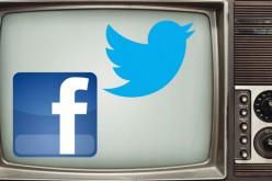 Social Tv: dietro ai talent spuntano Vespa e Mentana premiati dalle elezioni