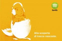 Spotify celebra la Pasqua con una festa per le orecchie
