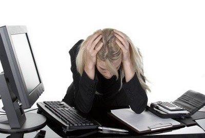 depressione e lavoro
