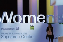 SUPERARE I CONFINI  – WOMEN IN BUSINESS AND SOCIETY