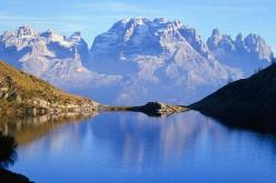 Surriscaldamento globale, ghiacciai italiani ridotti del 40% in 30 anni