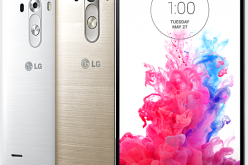 Targato McAfee l'antifurto dello smartphone LG G3