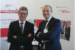 Telecom Italia implementa Speedy+ di Wurth Phoenix