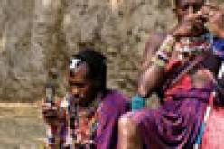 TELEFONIA MOBILE. L'AFRICA SUPERA L'EUROPA
