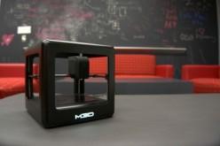 The Micro: la stampante 3D veramente consumer è un successo su Kickstarter