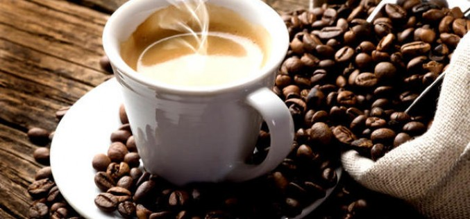 Caffè, aiuta a sopportare il dolore