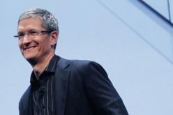 Un pranzo con il CEO di Apple Tim Cook può costare 330mila dollari