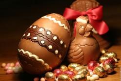 Uovo di Pasqua, smaltirlo vi costa 4 ore di camminata