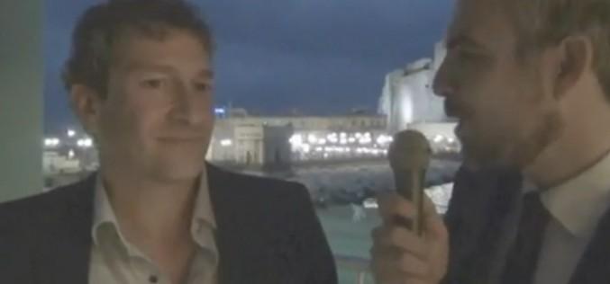 Videointervista: Start up, Marco Marinucci commenta le dichiarazioni di Briatore