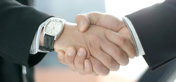 Ericsson UDN sigla un accordo con Equinix