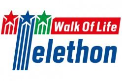 Walk of Life 2014: InfoCert a fianco di Telethon