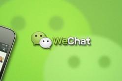 WeChat è il social network con la più veloce crescita in Italia e nel mondo