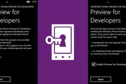 Windows 8.1: la preview è disponibile per gli sviluppatori