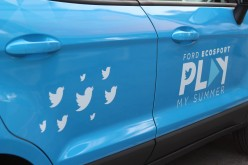 Play My Summer: con Ford su Twitter per vivere da VIP i concerti dell'estate