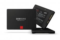 Nuovi SSD 850 PRO disponibili in pre-order in esclusiva sull'eStore Samsung