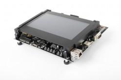 Una nuova famiglia di processori Sitara da Texas Instruments