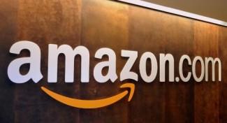 Amazon testa le consegne drive-through