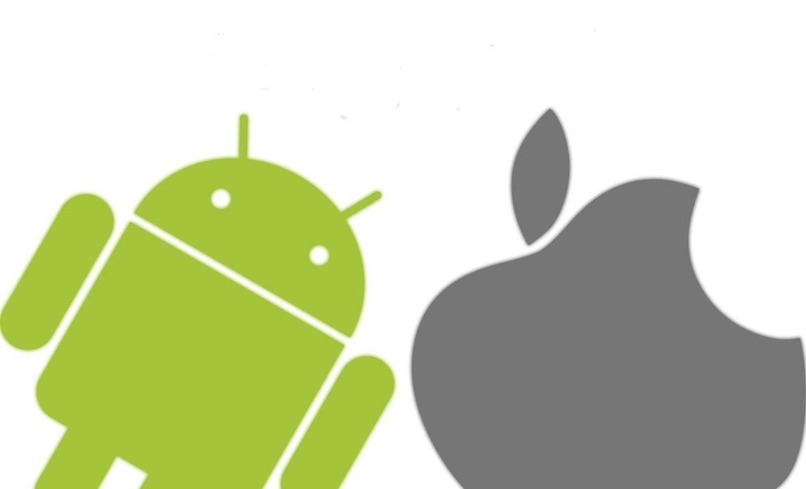 Android batte iOS per download ma non per ricavi