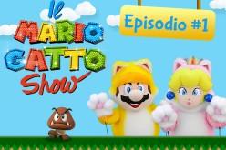 Nintendo: arriva uno Show per bambini