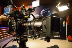 Canon porta il cinema 4K alla Mostra Internazionale d'Arte Cinematografica
