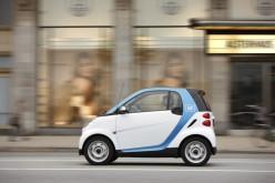 car2go: 1 milione di noleggi in Italia
