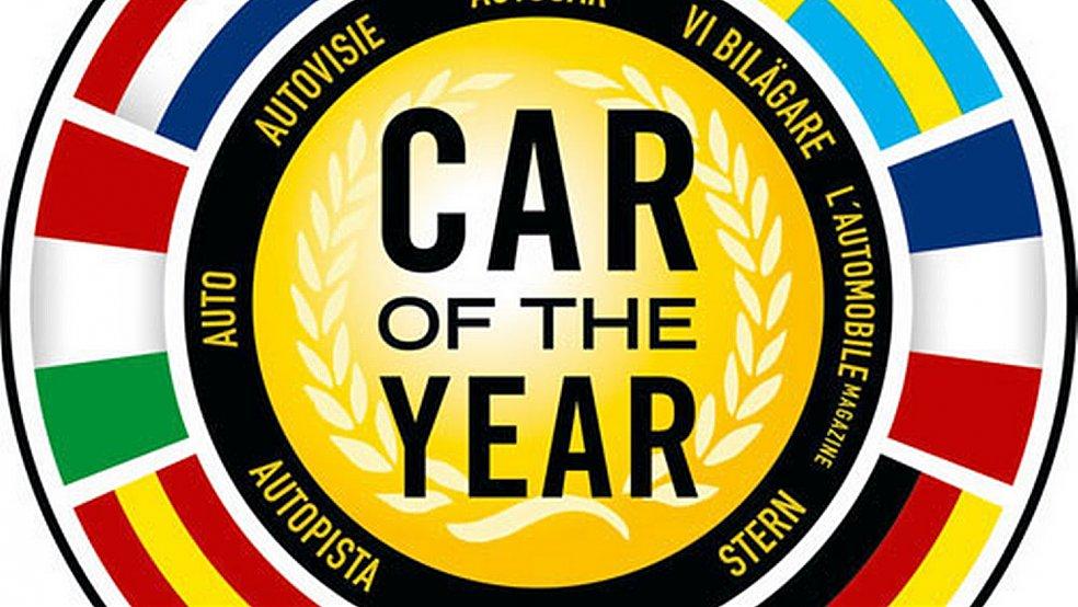 Auto dell'anno 2015 le finaliste
