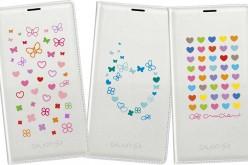 Samsung e Cruciani C insieme per lanciare le cover dell'estate