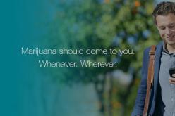 Eaze: marijuana a domicilio in 10 minuti