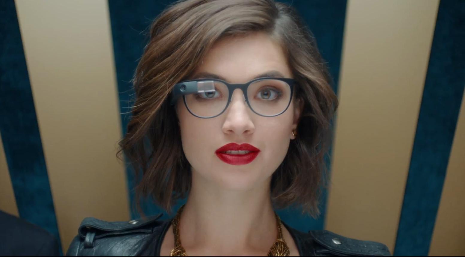 Google Glass in vendita da Saturn a Milano