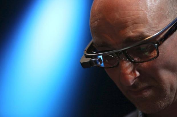 I Google Glass non sono in vendita in Italia