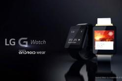 La semplicità smart al polso di LG G Watch raccontata in un'infografica