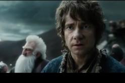 """""""Lo Hobbit: la Battaglia delle 5 Armate"""", ecco il primo trailer"""