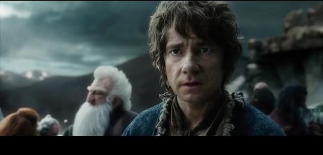 Lo Hobbit: la Battaglia delle 5 Armate trailer