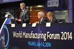 Il manifatturiero forza trainante per la crescita economica
