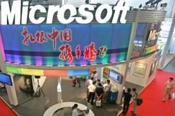 La Cina perquisisce le sedi Microsoft nel Paese
