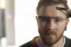 Con MindRDR i Google Glass si controllano con il pensiero