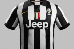 Juventus: il motto scelto online dai tifosi sulle maglie 2014/15