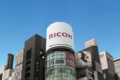 I tabelloni ecologici di Ricoh sono a quota quattro