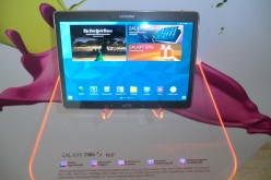 Galaxy Tab S 10.5 e 8.4: Samsung sfida iPad
