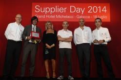 Xerox vince il premio Service Award 2013 di Ducati come miglior fornitore dell'anno