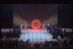 Google Glass per vedere la Turandot dal palcoscenico