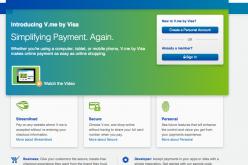 Visa conferma il lancio del digital wallet V.me by Visa in otto mercati europei
