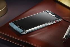 Vertu e Bentley insieme per un nuovo smartphone di lusso